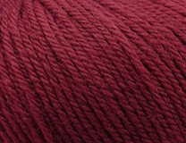 Heirloom Merino Magic - 581 - Red