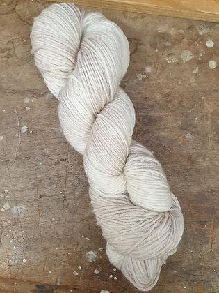 Saltbush Skeins 4 Ply Merino - Cotton Picking