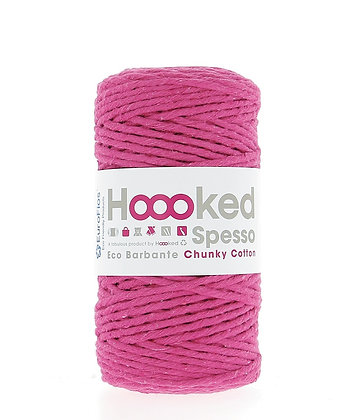 Hoooked Spesso Chunky Cotton - Punch