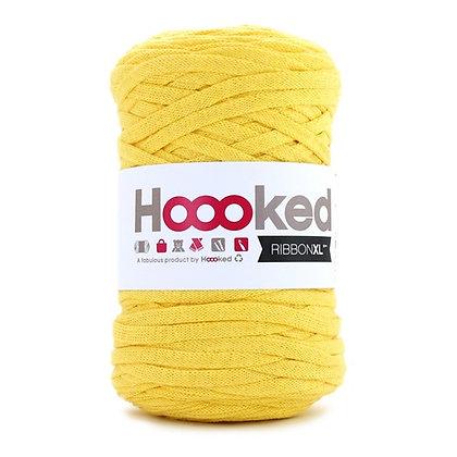Hoooked Ribbon XL - RXL35 Lemon Yellow