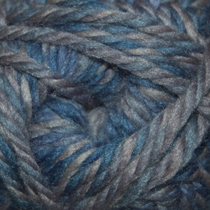 Cascade Pacific Chunky Color Wave - 404 Winter Sky