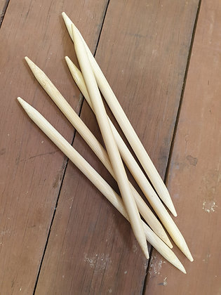 Bamboo DPN 9.00mm x 20cm