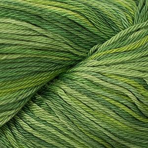Cascade Ultra Pima Paints - 9859 Meadow
