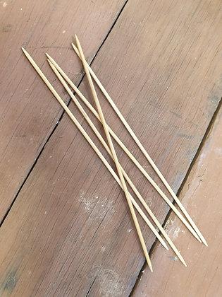 Bamboo DPN 2.00mm x 15cm
