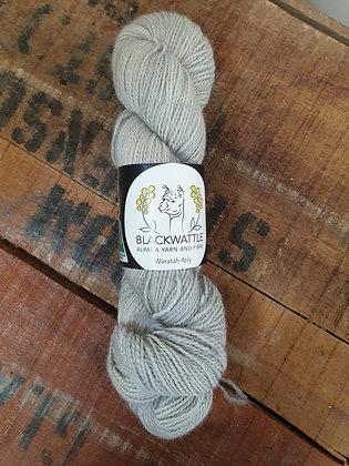 Blackwattle Waratah 4 Ply - Dove Grey