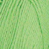 Heirloom Cotton 4 Ply - 637 Spring Green