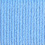 Heirloom Baby Merino 3 Ply - 414 Baby Blue