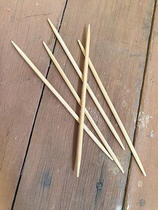 Bamboo DPN 3.50mm x 13cm