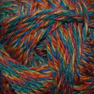 Cascade Pacific Color Wave - 322 - Rainbow