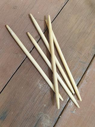 Bamboo DPN 5.00mm x 13cm