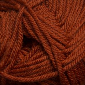 Cascade 220 Superwash Merino - 06 Burnt Orange