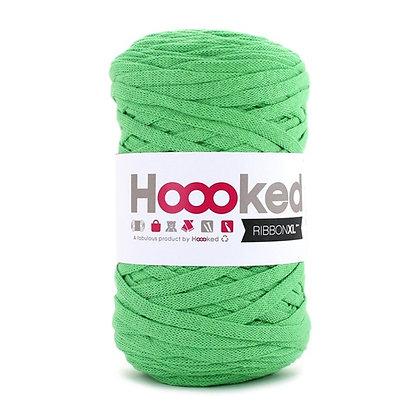 Hoooked Ribbon XL - RXL30 Salad Green