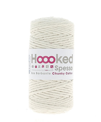 Hoooked Spesso Chunky Cotton - Almond