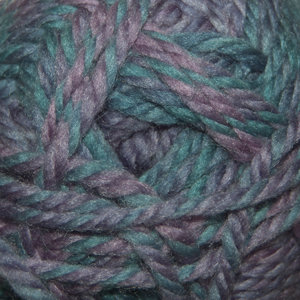 Cascade Pacific Chunky Color Wave - 409 Frost