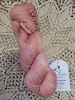 Great Southern Yarn - Elizabeth Macarthur 8Ply - Hilda Rix-Nicholas