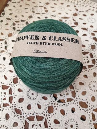Drover & Classer 5 Ply Merino - Bunya Pine
