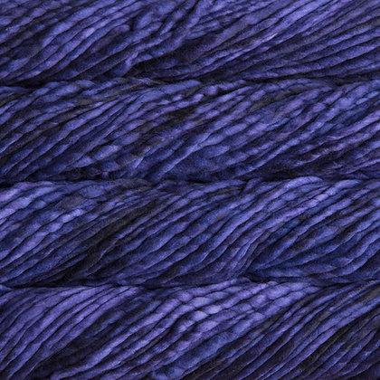 Malabrigo Rasta - Purple Mystery