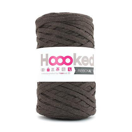 Hoooked Ribbon XL - RXL39 Tobacco Brown