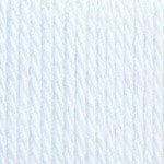 Heirloom Cotton 4 Ply - 607 Snow