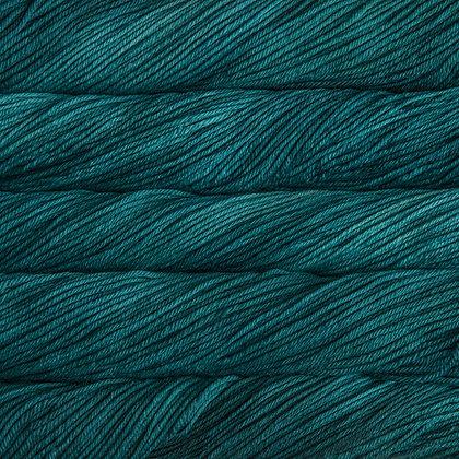 Malabrigo Rios - Teal Feather