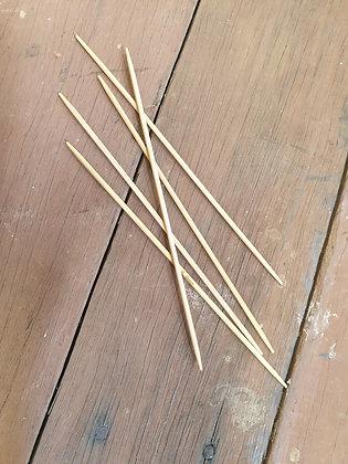 Bamboo DPN 2.00mm x 13cm