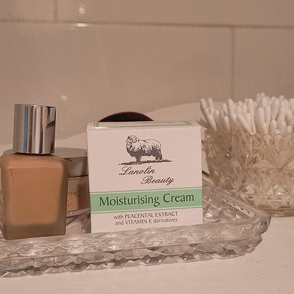 Lanolin Beauty Moisturising Cream 100g