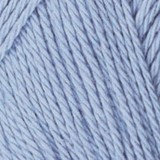 Heirloom Cotton 4 Ply - 636 Bluebell