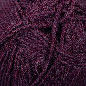 Cascade 220 Superwash Merino - 79 Bordeaux Heather