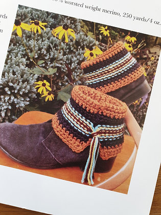 Swift Kick by One Loop Shy Designs