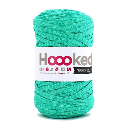 Hoooked Ribbon XL - RXLSP7 Happy Mint