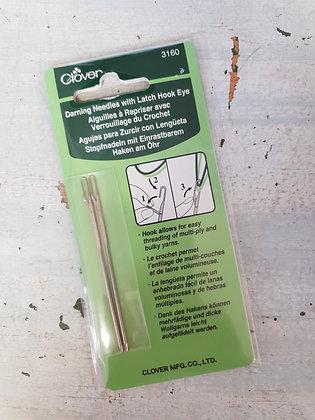 Clover Darning Needles