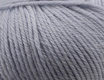 Heirloom Merino Magic - 522 - Grey Gum