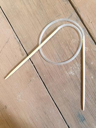 Bamboo Fixed Circular 3.25mm x 40cm
