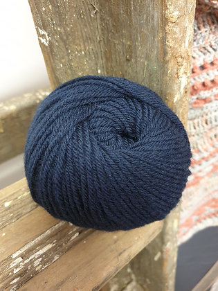Heirloom Merino Magic 10 Ply - 507 - Ink