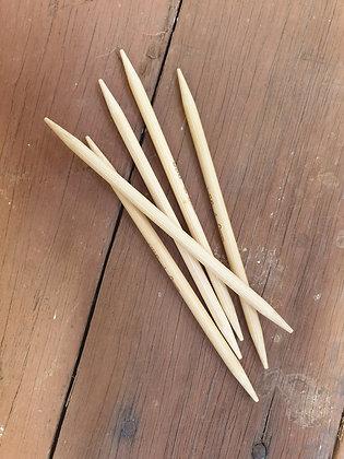 Bamboo DPN 4.00mm x 10cm