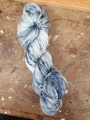 Saltbush Skeins 4 Ply Merino - Southern Night Sky
