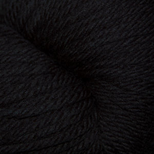 Cascade 220 Superwash Aran - 815 Black