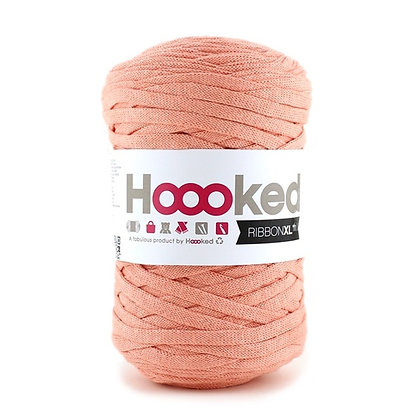 Hoooked Ribbon XL - RXL47 Iced Apricot