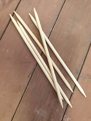 Bamboo DPN 6.50mm x 20cm