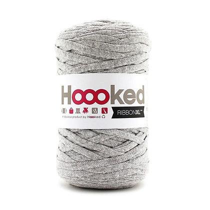Hoooked Ribbon XL - RXL41 Silver Grey