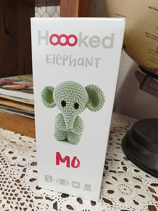 Mo the Elephant