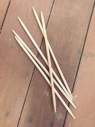 Bamboo DPN 5.00mm x 20cm