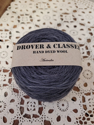 Drover & Classer 5 Ply Merino - Blacksmith