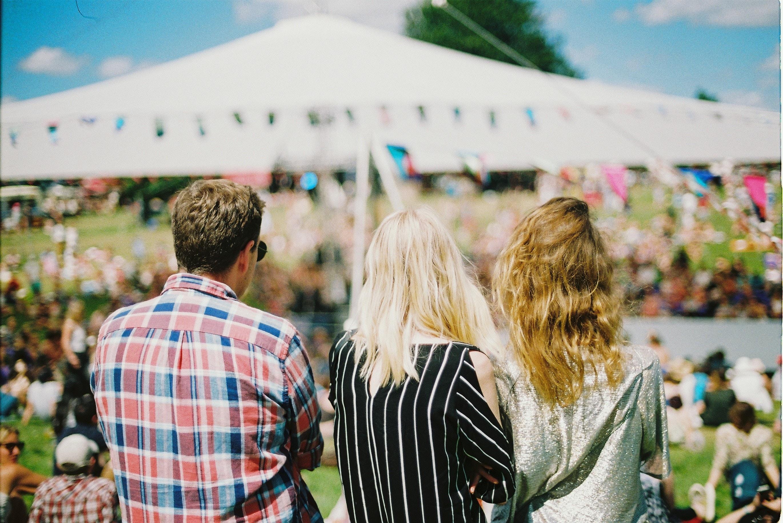 Spring Fair 2018