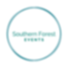 Southern Forest Events Logo