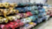 wall fabric rolls