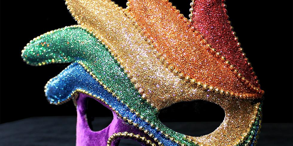 The Masquerade at Copious