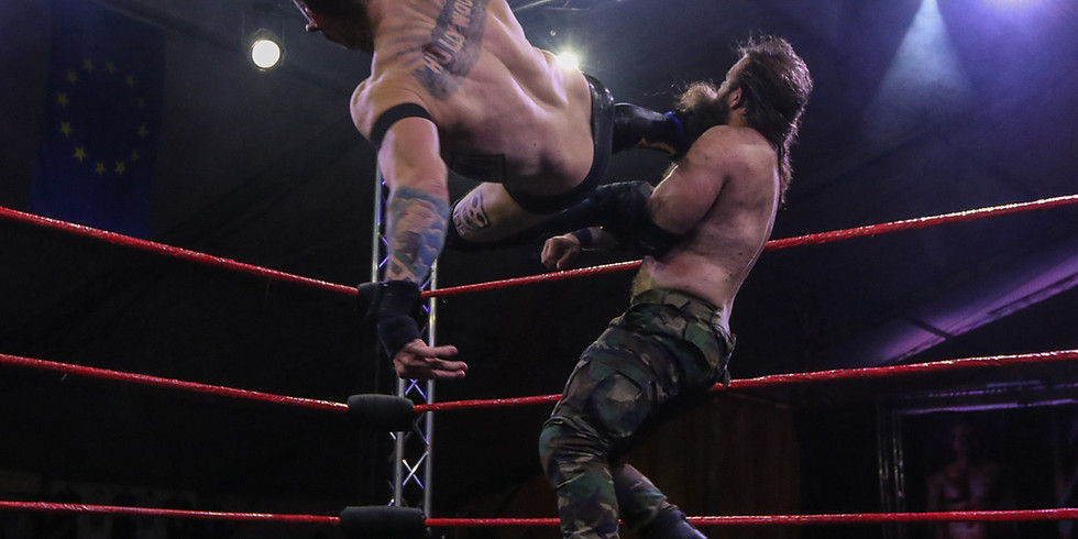 "Wrestling - Hannover ""Still growin' strong - Next Generation"""