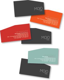 mojo cards
