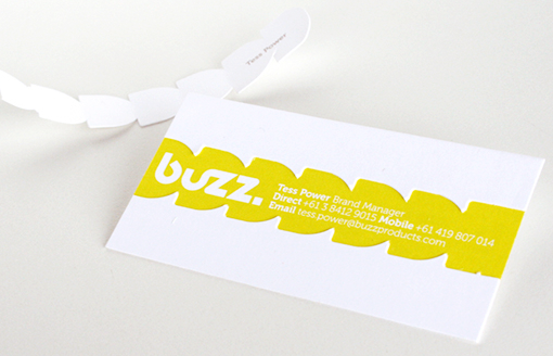 buzz cards home